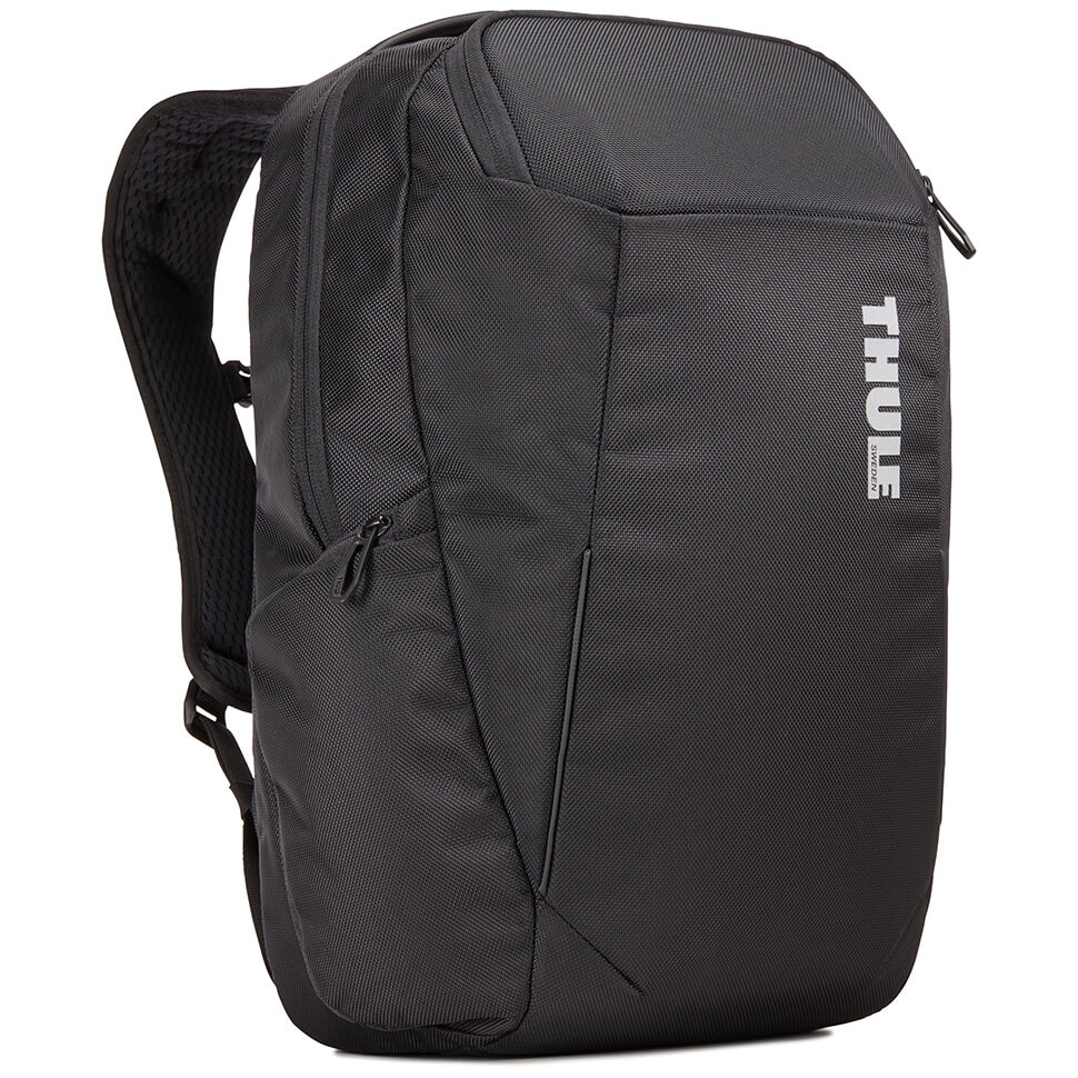 Рюкзак Thule Accent Backpack 23L, черный