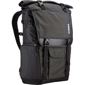 Рюкзак для фотоаппарата Thule Covert DSLR Rolltop Backpack