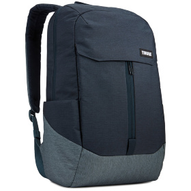 Рюкзак Thule Lithos Backpack 20 л, темно-синий