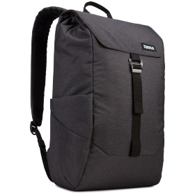 Рюкзак Thule Lithos Backpack 16 л, черный