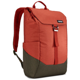 Рюкзак Thule Lithos Backpack 16 л, оранжевый