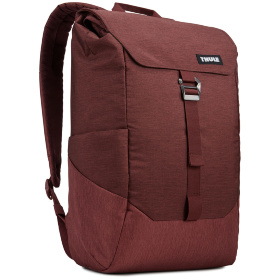 Рюкзак Thule Lithos Backpack 16 л, бордовый