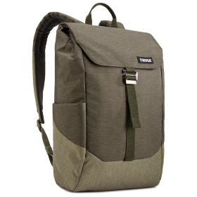 Рюкзак Thule Lithos Backpack 16 л, хакки