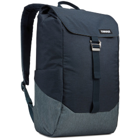 Рюкзак Thule Lithos Backpack 16 л, темно-синий