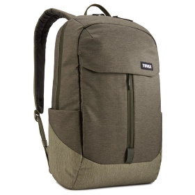 Рюкзак Thule Lithos Backpack 20 л, хакки