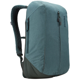 Рюкзак Thule Vea Backpack 17 л, бирюзовый