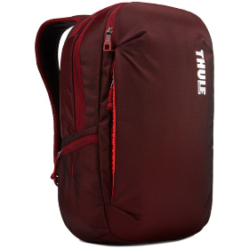 Рюкзак Thule Subterra Backpack 23 л, бордовый