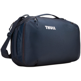 Сумка-рюкзак Thule Subterra Carry-On 40 л, темно-синий