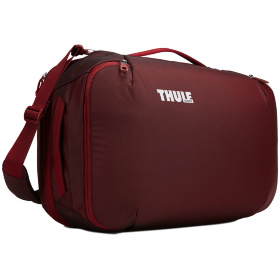 Сумка-рюкзак Thule Subterra Carry-On 40 л, бордовый