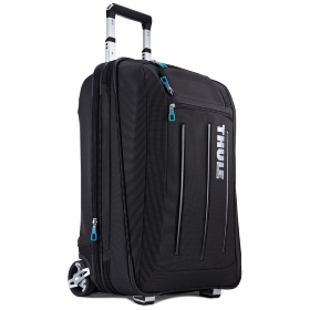 Чемодан портплед Thule Crossover Expandable Suiter 45 л, черный