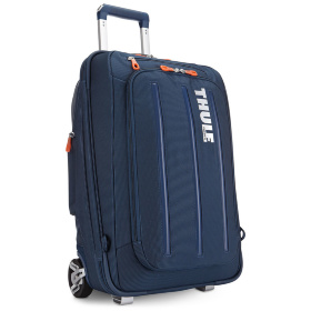 Чемодан-рюкзак Thule Crossover Carry-on 38 л, синий